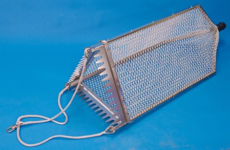 19.500 - Triangular dredge - standard delivery